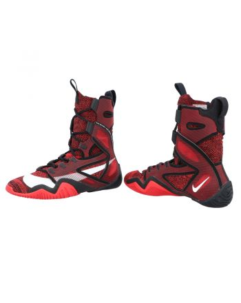 Nike HyperKO 2.0 - Boxing shoes Nike - 5 buty zapaśnicze ubrania kostiumy
