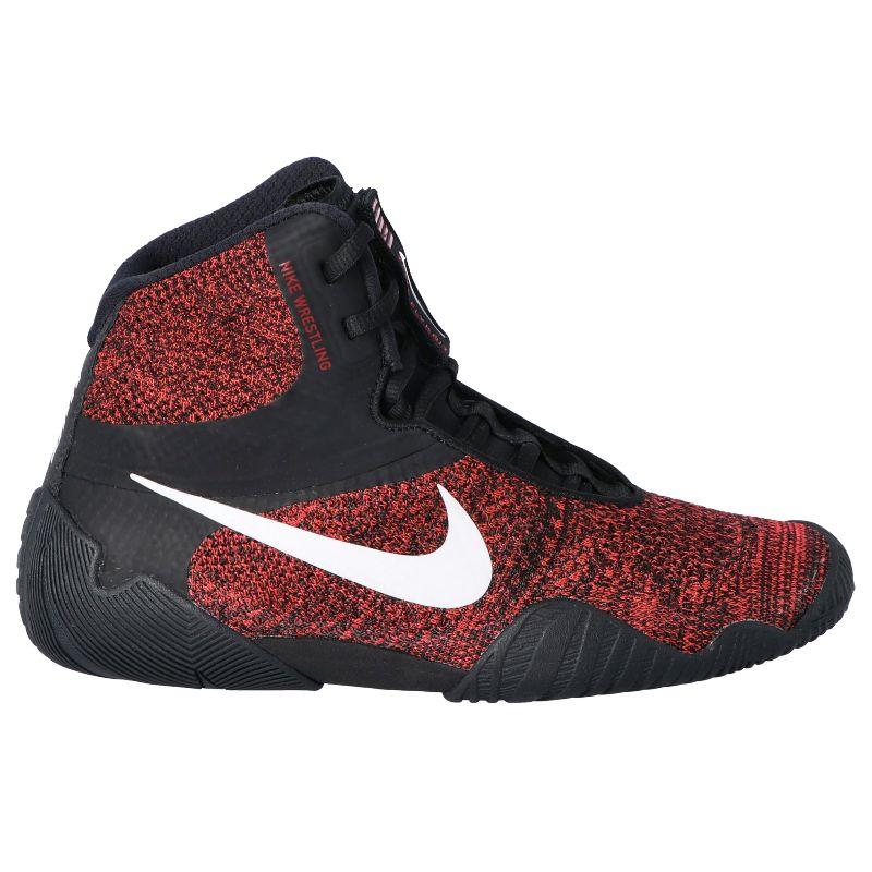 Wrestling shoes NIKE TAWA CI2952 -016 Nike - 1 buty zapaśnicze ubrania kostiumy