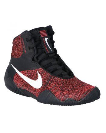 Wrestling shoes NIKE TAWA CI2952 -016 Nike - 3 buty zapaśnicze ubrania kostiumy