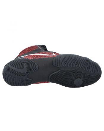 Wrestling shoes NIKE TAWA CI2952 -016 Nike - 5 buty zapaśnicze ubrania kostiumy