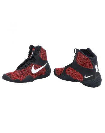 Wrestling shoes NIKE TAWA CI2952 -016 Nike - 7 buty zapaśnicze ubrania kostiumy