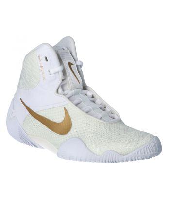 Wrestling shoes NIKE TAWA CI2952 -171 Nike - 3 buty zapaśnicze ubrania kostiumy