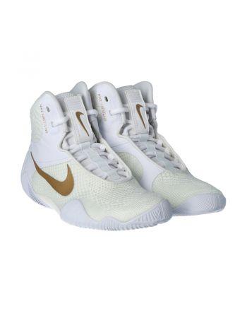 Wrestling shoes NIKE TAWA CI2952 -171 Nike - 5 buty zapaśnicze ubrania kostiumy