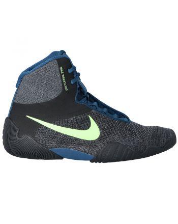 Wrestling shoes NIKE TAWA CI2952-004 Nike - 1 buty zapaśnicze ubrania kostiumy
