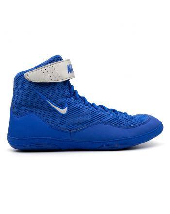 Buty zapaśnicze Nike Inflict 3 LIMITED EDITION Nike - 2 buty zapaśnicze ubrania kostiumy