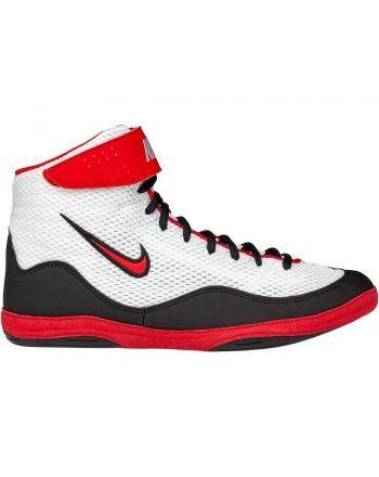 Buty zapaśnicze Nike Inflict 3 325256 160 Nike - 1 buty zapaśnicze ubrania kostiumy
