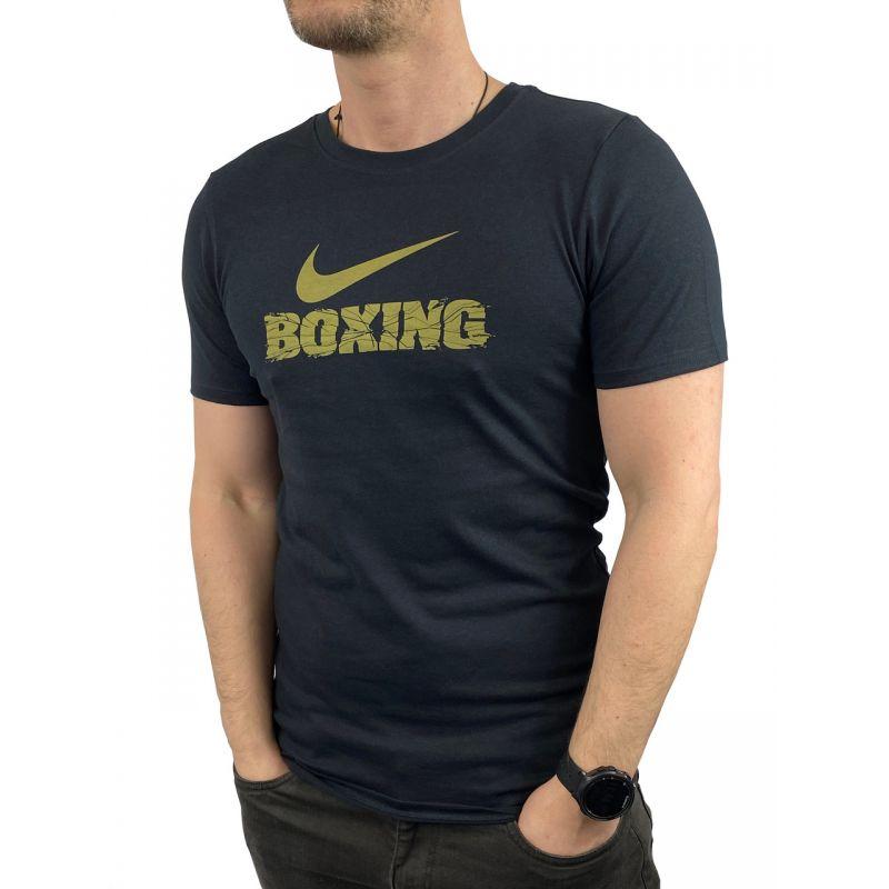 T-shirt Nike Boxing Nike - 1 buty zapaśnicze ubrania kostiumy