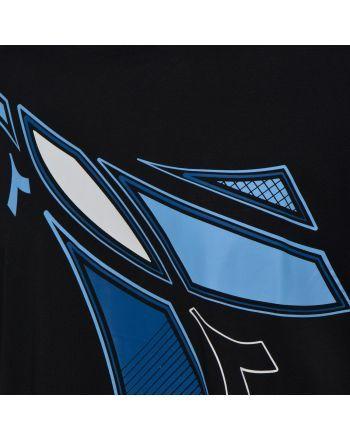 T-SHIRT SPORTOWY DIADORA FREGIO CLUB DIADORA - 3 buty zapaśnicze ubrania kostiumy