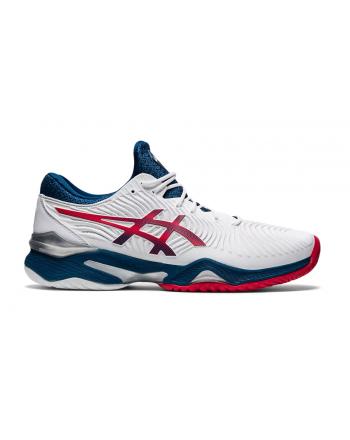 Asics Court FF 2 - Buty do tenisa Asics - 7 buty zapaśnicze ubrania kostiumy