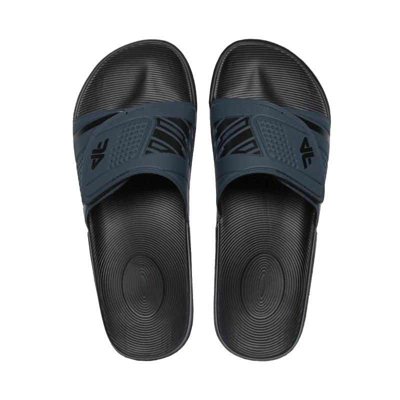 Klapki sportowe 4F 4F - 1 buty zapaśnicze ubrania kostiumy