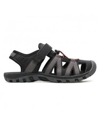 4F men's sandals 4F - 1 buty zapaśnicze ubrania kostiumy