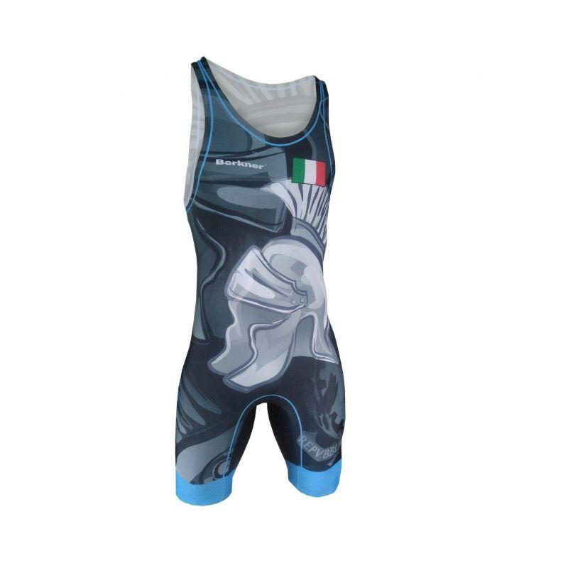 Berkner ITALY Berkner - 6 buty zapaśnicze ubrania kostiumy