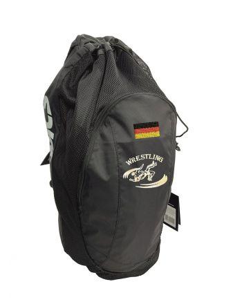 copy of Asics GearBag Germany Asics - 1 buty zapaśnicze ubrania kostiumy
