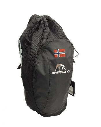 Asics GearBag Norwegia Asics - 1 buty zapaśnicze ubrania kostiumy