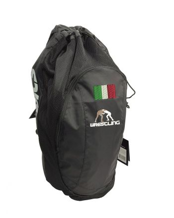 Asics GearBag Włochy Asics - 1 buty zapaśnicze ubrania kostiumy