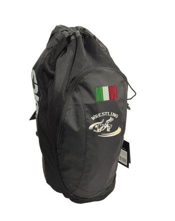 copy of Asics GearBag Italy Asics - 1 buty zapaśnicze ubrania kostiumy