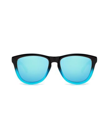 FUSION CLEAR BLUE TR18  - 1 buty zapaśnicze ubrania kostiumy