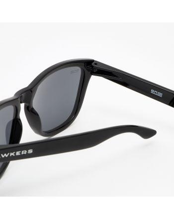 HAWKERS DIAMOND BLACK DARK ONE TR18  - 4 buty zapaśnicze ubrania kostiumy