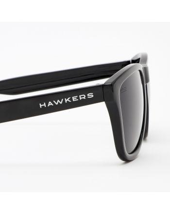 HAWKERS DIAMOND BLACK DARK ONE TR18  - 3 buty zapaśnicze ubrania kostiumy