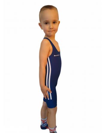 BERKNER KIDS Berkner - 4 buty zapaśnicze ubrania kostiumy
