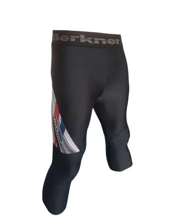 BERKNER training leggings Berkner - 1 buty zapaśnicze ubrania kostiumy