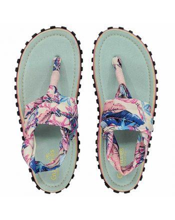 SANDAŁY DAMSKIE GUMBIES SLINGBACK SANDAL Gumbies - 2 buty zapaśnicze ubrania kostiumy