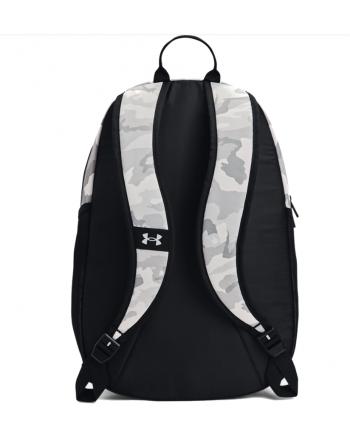 Plecak sportowy Under Armour Hustle  - 3 buty zapaśnicze ubrania kostiumy