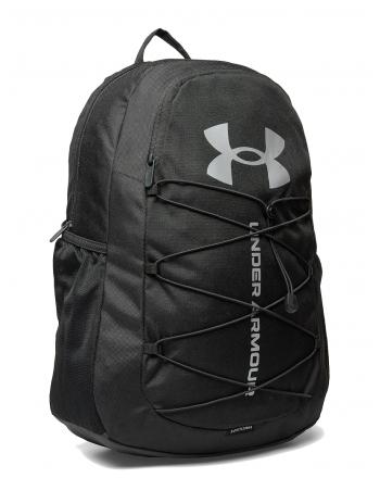 Plecak sportowy Under Armour Hustle Under Armour - 3 buty zapaśnicze ubrania kostiumy