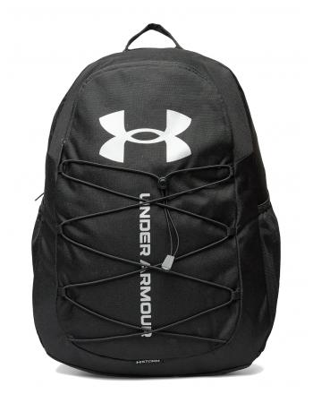 Plecak sportowy Under Armour Hustle Under Armour - 1 buty zapaśnicze ubrania kostiumy