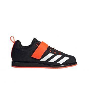Adidas PowerLift 4- buty do podnoszenia ciężarów Adidas - 2 buty zapaśnicze ubrania kostiumy