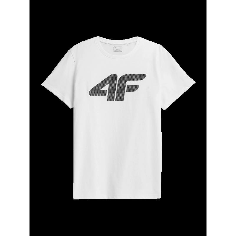 Koszulka męska sportowa 4F  - 2 buty zapaśnicze ubrania kostiumy