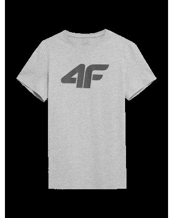 Koszulka męska sportowa 4F 4F - 2 buty zapaśnicze ubrania kostiumy