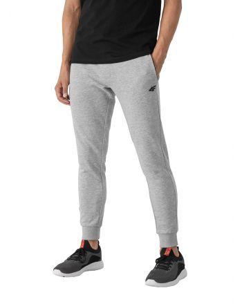 Męskie spodnie dresowe 4F  - 1 buty zapaśnicze ubrania kostiumy