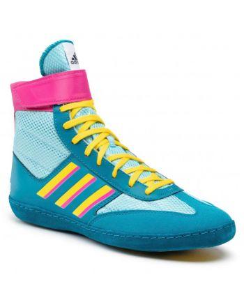 Wrestling shoes Adidas Combat Speed 5 G25907 Adidas - 7 buty zapaśnicze ubrania kostiumy
