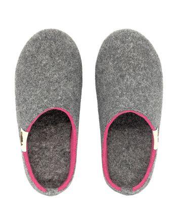Kapcie GUMBIES OUTBACK SLIPPER Gumbies - 2 buty zapaśnicze ubrania kostiumy