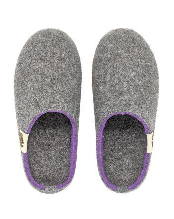 Kapcie GUMBIES OUTBACK SLIPPER Gumbies - 1 buty zapaśnicze ubrania kostiumy